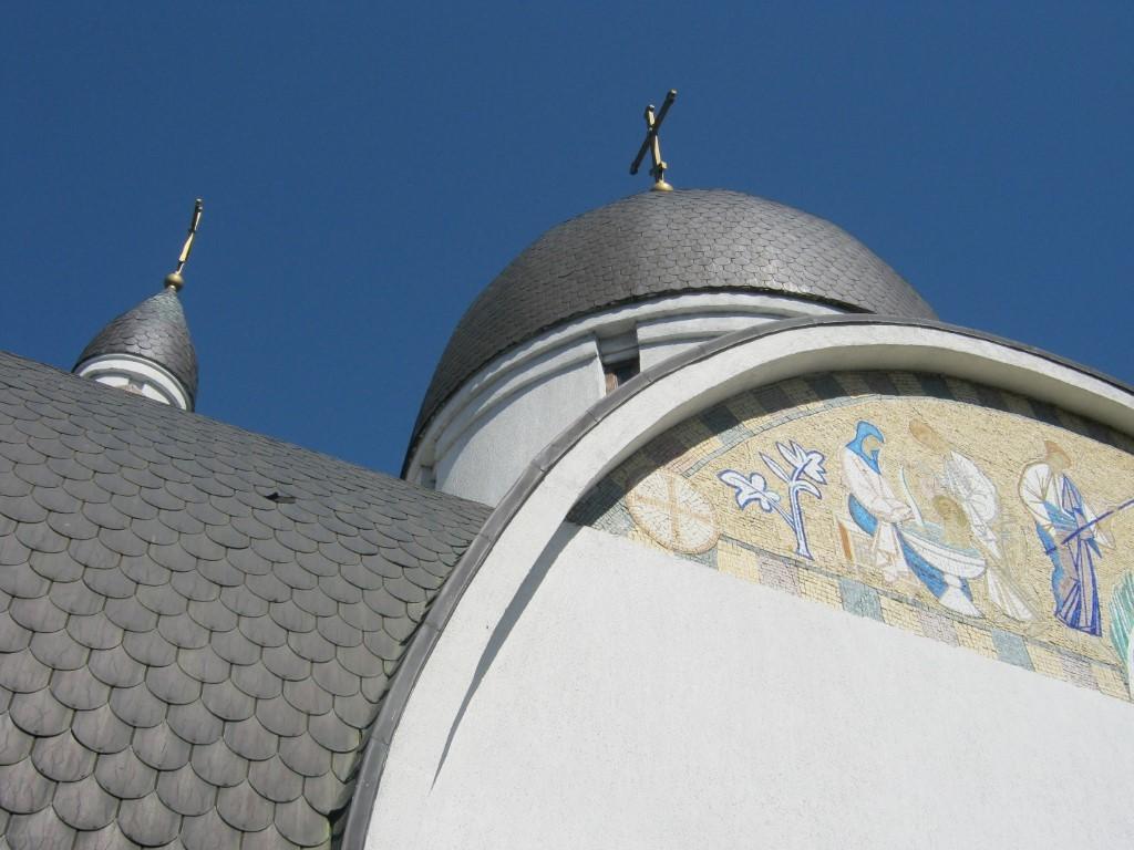 Храмы Санкт-Петербурга: фото с названием и описанием. Русская Византия…