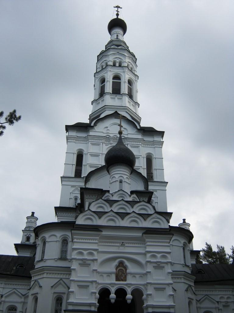 Храмы Санкт-Петербурга: фото с названием и описанием. Колокольня