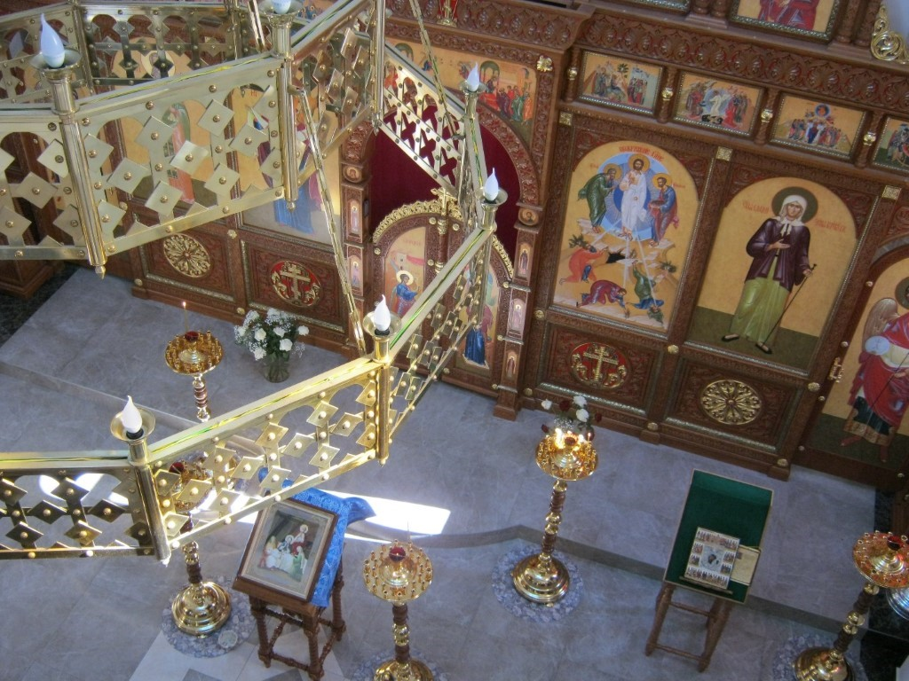 Храмы Санкт-Петербурга: фото с названием и описанием. Вид с другого ракурса