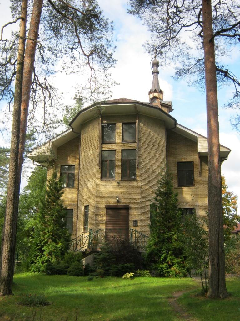 Храмы Санкт-Петербурга: фото с названием и описанием. Домовой храм во имя всех Русских Афонских Святых