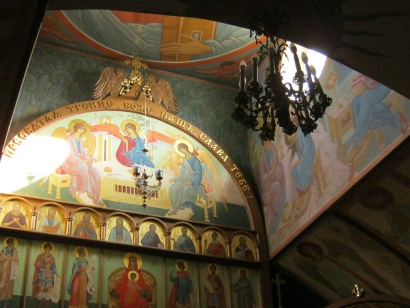 Храмы Санкт-Петербурга: фото с названием и описанием – 2